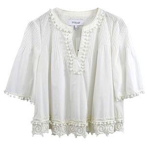 ISO: 10 Derek Crosby Lam Shirt